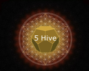 5 Hive - 5-MeO-DMT Forum